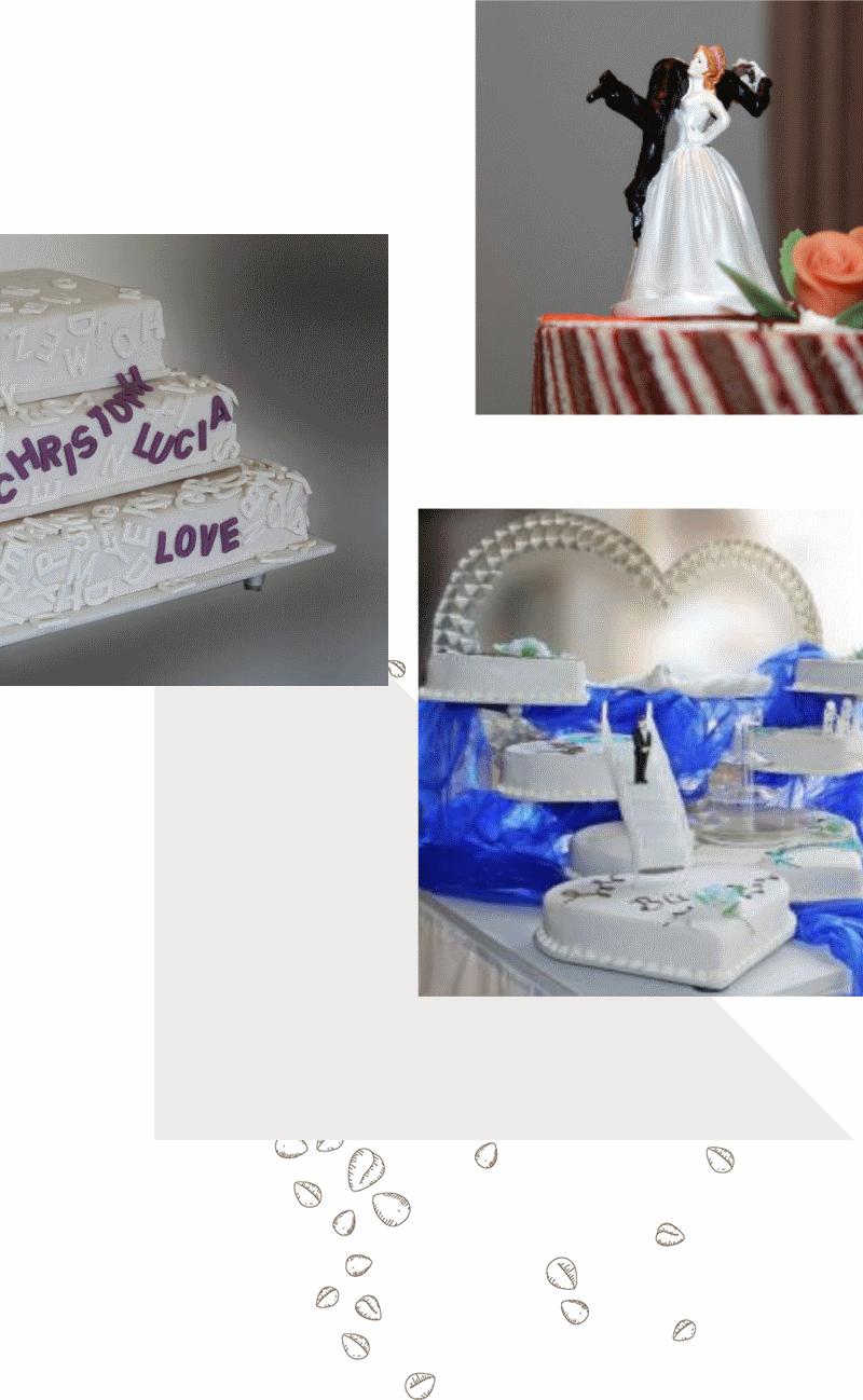 Bäckerei Neher | Torten