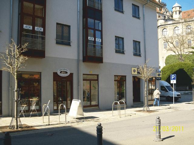 Filiale Sigmaringen